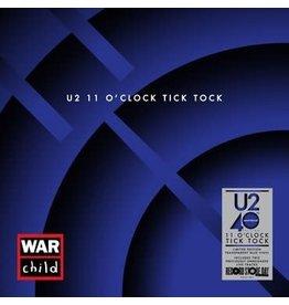 Island U2 - 11 O'Clock Tick Tock