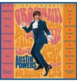 Hollywood Various - Austin Powers: International Man of Mystery