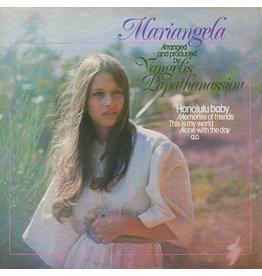 Telephone Explosion Mariangela  - Mariangela