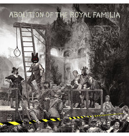 Cooking Vinyl The Orb - Abolition of the Royal Familia