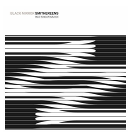 Music On Vinyl Ryuichi Sakamoto - Black Mirror: Smithereens OST