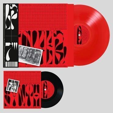 Lo Recordings Black Devil - Lucifer is A Flower (Coloured Vinyl)