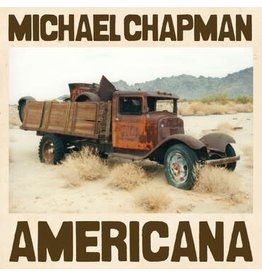 Secret Records Michael Chapman - Americana