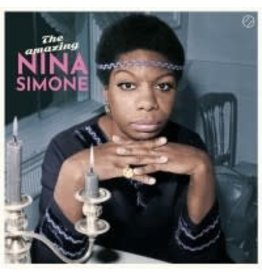 Matchball Records Nina Simone - The Amazing Nina Simone