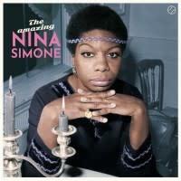 Matchball Records Nina Simone - The Amazing Nina Simone