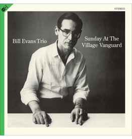 Groove Replica Bill Evans Trio - Sunday At The Village Vanguard