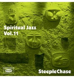 Jazzman Various - Spiritual Jazz 11: SteepleChase