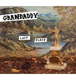 Sony Music Entertainment Grandaddy - Last Place