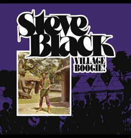 PMG Steve Black - Village Boogie