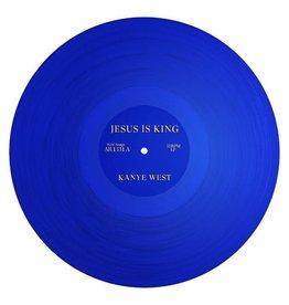 Def Jam Kanye West - Jesus Is King (Coloured Vinyl)