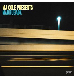 Decca MJ Cole - Madrugada