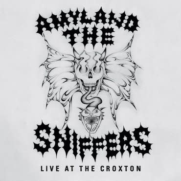 Rough Trade Records Amyl and The Sniffers - Live At The Croxton