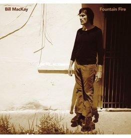Drag City Bill MacKay - Fountain Fire