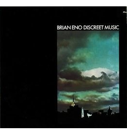 Virgin Brian Eno - Discreet Music (Half Speed Master)