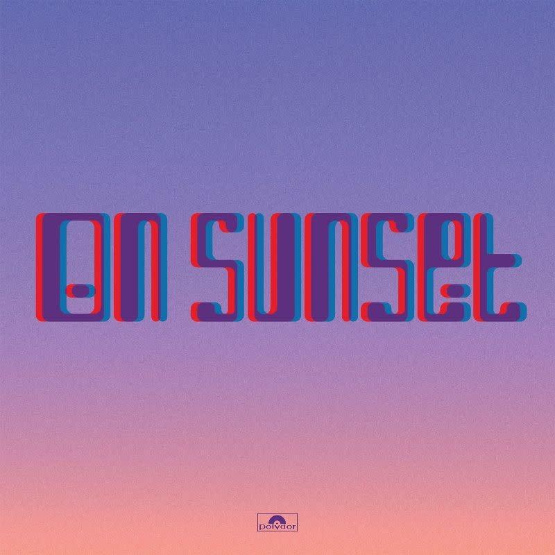 Polydor Paul Weller - On Sunset (Coloured Vinyl)