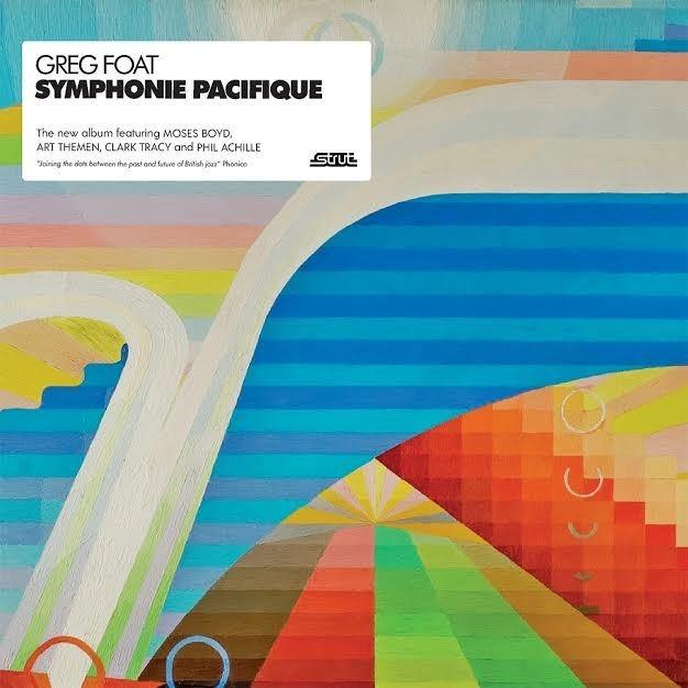 Strut Greg Foat - Symphonie Pacifique
