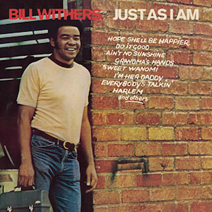 Music On Vinyl Bill Withers - Just As I Am