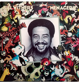 Music On Vinyl Bill Withers - Menagerie