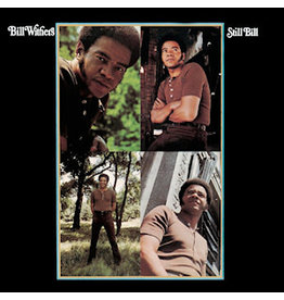 Music On Vinyl Bill Withers - Still Bill