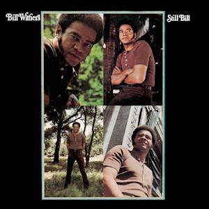 Music On Vinyl Bill Withers - Still Bill