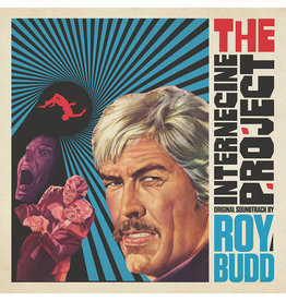 Trunk Roy Budd - The Internecine Project