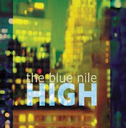 Confetti Records The Blue Nile - High