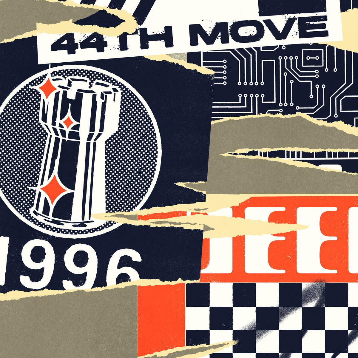 Black Acre 44th Move - 44th Move