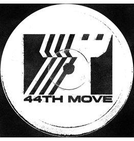 Black Acre 44th Move - Broken / Dan Shake Remix