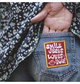 Drag City Masaki Batoh - Smile Jesus Loves YOU