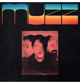 Matador Records Muzz - Muzz