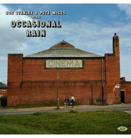 Ace Records Various - Bob Stanley & Pete Wiggs Present Occasional Rain