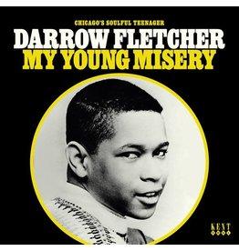 Kent Darrow Fletcher - My Young Misery