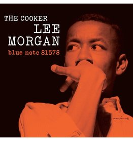 Blue Note Lee Morgan - The Cooker