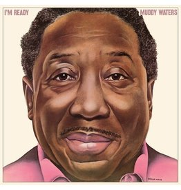 Music On Vinyl Muddy Waters - I'm Ready