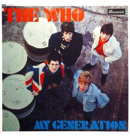 Polydor The Who - My Generation