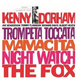 Blue Note Kenny Dorham - Trompeta Toccata