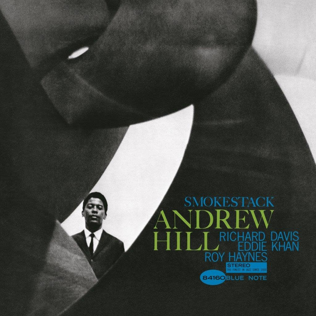 Blue Note Andrew Hill - Smoke Stack