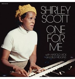 Arc Records Shirley Scott - One For Me