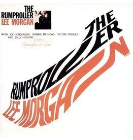 Blue Note Lee Morgan - The Rumproller