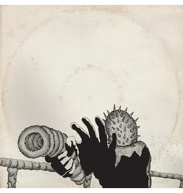 Castle Face Records Thee Oh Sees - Mutilator Defeated At Last (Coloured Vinyl)