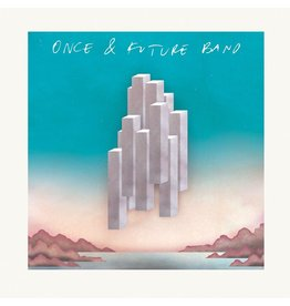 Castle Face Records Once & Future Band - Once & Future Band (Coloured Vinyl)