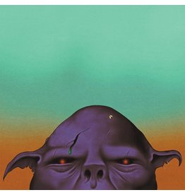 Castle Face Records Oh Sees - Orc (Coloured Vinyl)