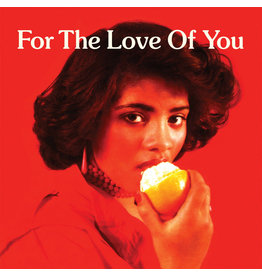 Athens Of The North Various - For The Love Of You