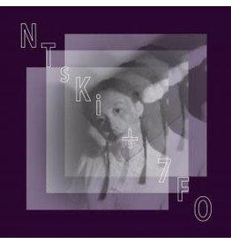 EM Records Ntski + 7FO - D'ya Hear Me! E.P.