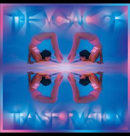 Ghostly International Kaitlyn Aurelia Smith - The Mosaic Of Transformation (Coloured Vinyl)