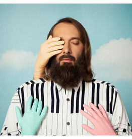 Record Makers Sébastien Tellier - Domesticated (Coloured Vinyl)