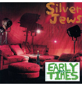 Drag City Silver Jews - Early Times