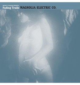 Secretly Canadian Magnolia Electric Co. - Fading Trails