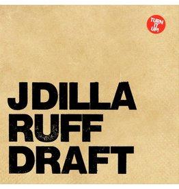 Stones Throw J Dilla - Ruff Draft