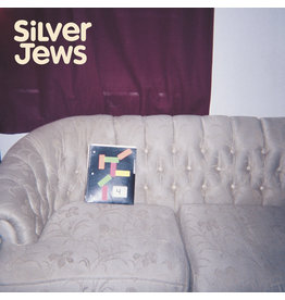 Drag City Silver Jews - Bright Flight